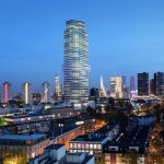the-cooltower-appartementen-penthouses-rotterdam