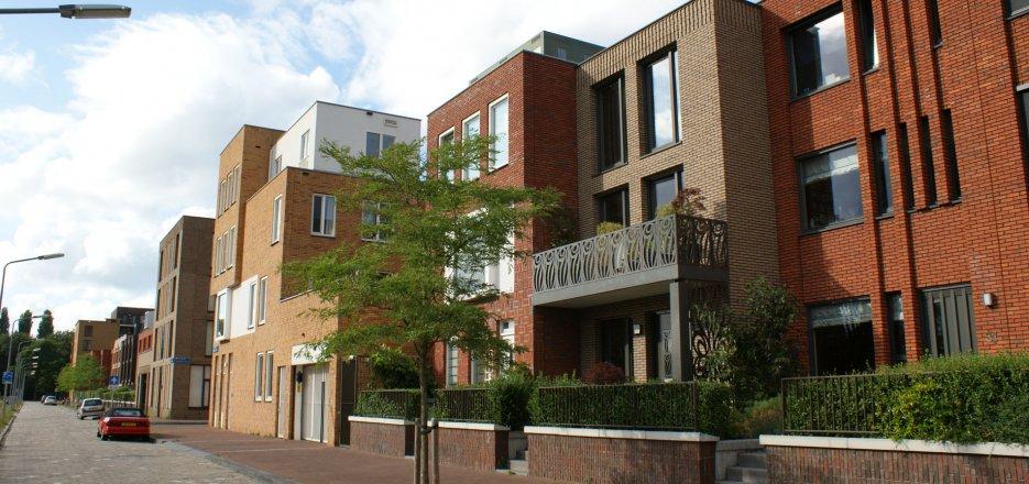 Home Nieuws Huis van Inspiratie: riante eengezinswoningen in Nieuw ...