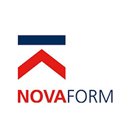 Novaform logo