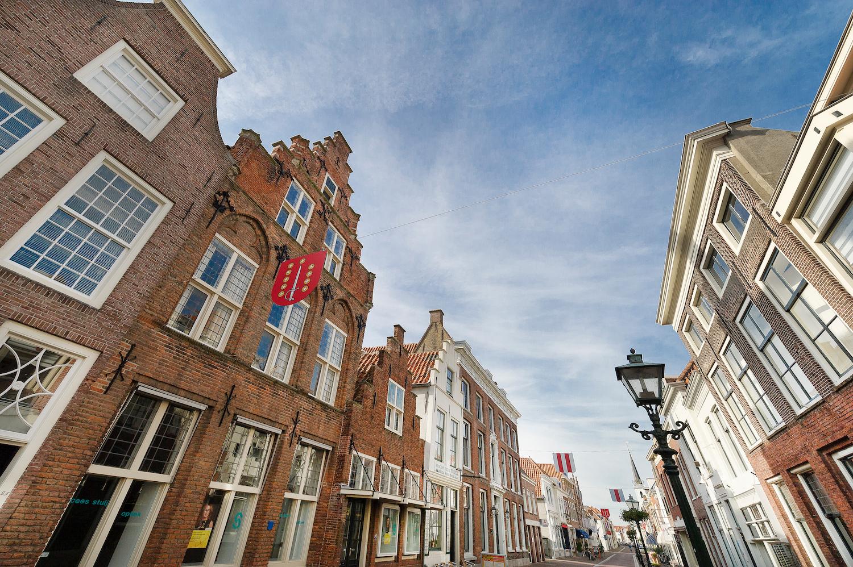 Brielle mooi wonen op Voorne-Putten nabij Rotterdam