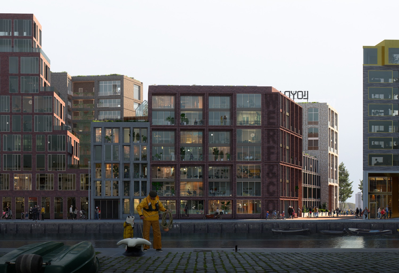 LloydYard-nieuwbouw-wonen-rotterdam-maas